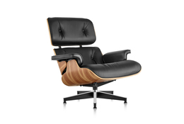 Серия «Eames Lounge Chair»